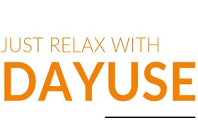 RELAX WITH DAY USE